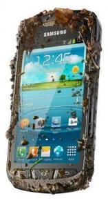 Samsung håndværkermobil