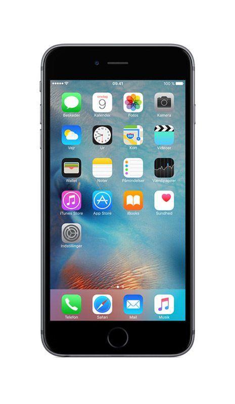 iphone reparation danmark