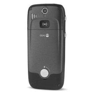 Doro 520X håndværker mobil