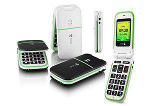 Doro mobil telefoner